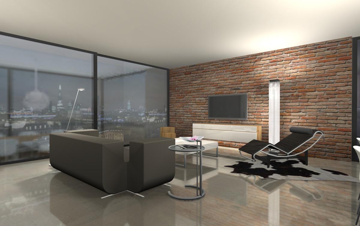 beautiful 3d visualisierung frankfurt gallery. Black Bedroom Furniture Sets. Home Design Ideas