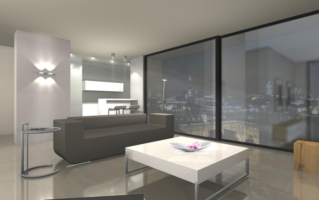 3d visualisierung dekolux lichtplanung dekolux. Black Bedroom Furniture Sets. Home Design Ideas