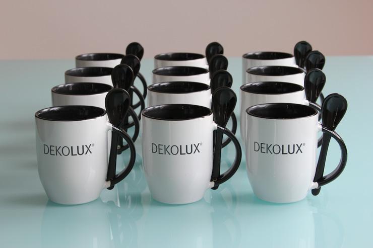 Kaffee-Becher DEKOLUX
