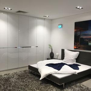 Beleuchtung Schlafzimmer Thelen