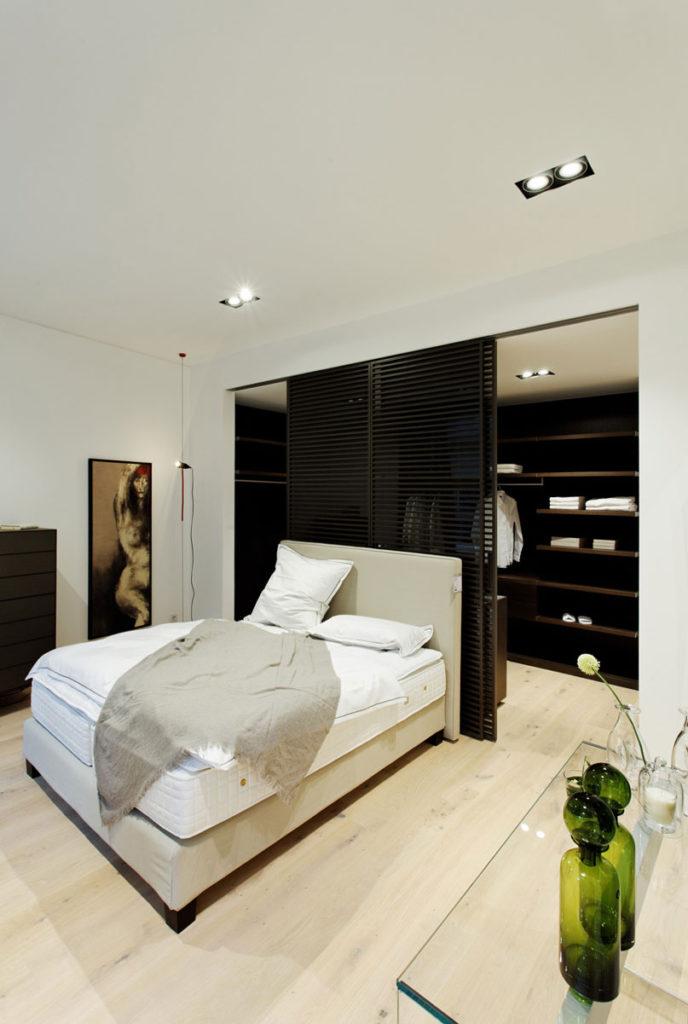 lichtkonzept schlafzimmer, bilder projekte » dekolux | lichtplanung – leuchtenvertrieb, Design ideen
