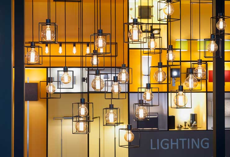 LED Filament Leuchtmittel